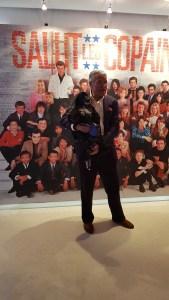 Jean-Marie Périer - Flash Back sur Scène @ BMW Brand Store Paris