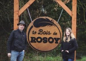 Bois De Rosoy