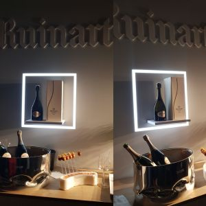 Moët Hennessy - Dom Ruinart 2007