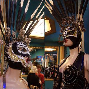 JPG Fashion Freak Show - Jean-Paul Gaultier