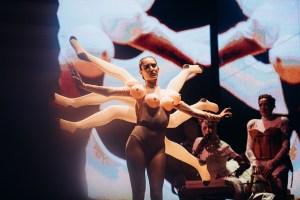 Fashion Freak Show Jean-Paul Gaultier
