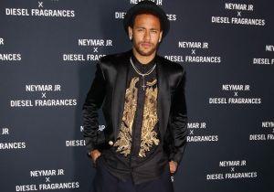 Neymar Jr x Diesel Fragrance