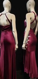 Exposition Musée Bourdelle : Back Side / Dos à la mode : Alaïa 1986