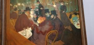 Exposition Toulouse-Lautrec Grand Palais
