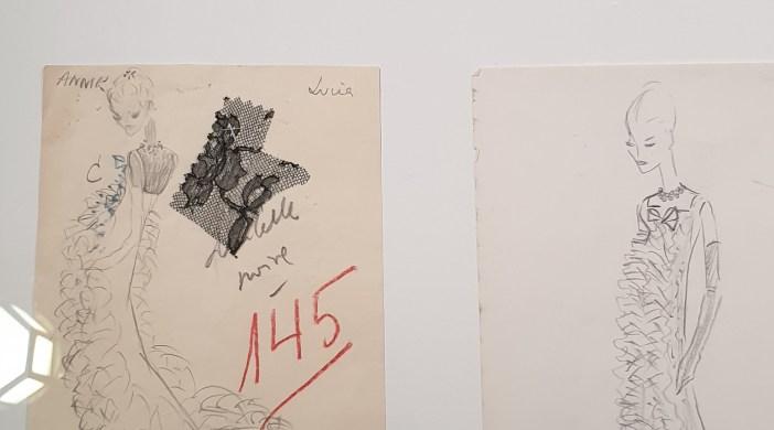 Exposition Alaïa Balenciaga, Sculpteurs de la forme