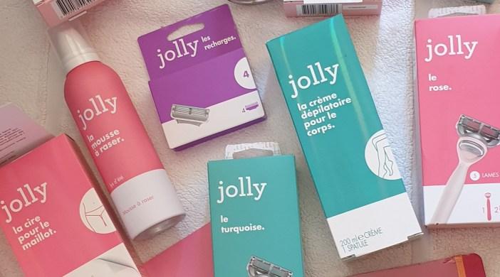 Jolly épilation et dépilation