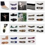 15 designer ballerina flats on FashionDailyMag