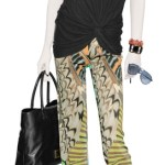 ALBERTA-FERRETTI-PANTS-with-DKNY-top-and-VALENTINO-BAG-at-stylebop-on-fashion-daily-mag-for-the-new-year