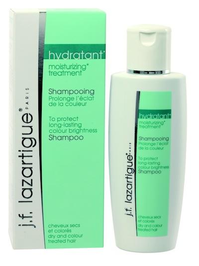 jf lazartigue hydratant shampoo protect color on fashion - Lazartigue Color