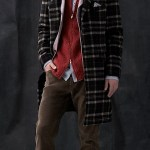 SCOTT-JAMES-flowered-velours-debut-MENS-collection-FALL-2011-casually-plaid-on-fashion-daily-mag