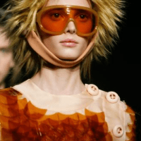 PRADA F2011 SUNGLASSES and other details on FDM