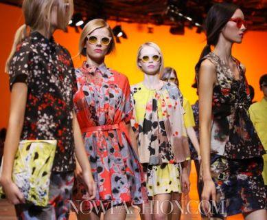 CACHAREL spring 2011 BRIGHTS selection brigitte segura photo 3 nowfashion.com on FDM