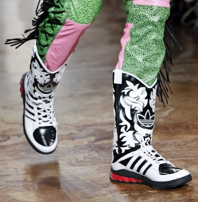JEREMY SCOTT fashiondailymag selects 1 photo nowfashion NYFW