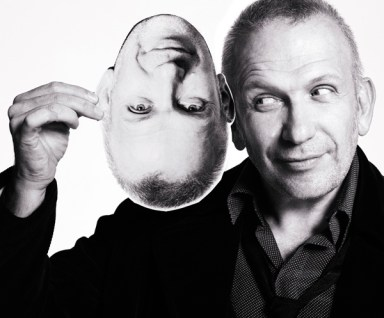 FashionDailyMag loves Jean Paul Gaultier_Sofia Sanchez and Mauro Mongiello