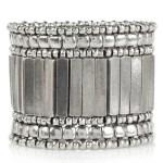 PHILIPPE-AUDIBERT-barette-silver-plated-cuff-on-FashionDailyMag