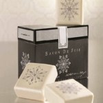 gianni rose atelier snowflake soap fdm loves sparkle girl