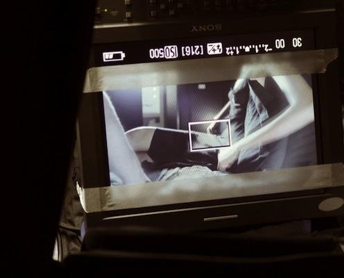 LONGCHAMP behind the scenes 6 fdmloves brigitte segura