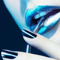 BEAUTY resolutions:  ROCK the NAILS
