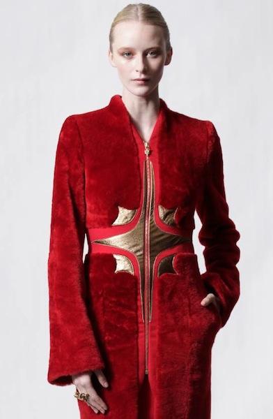 MATHIEU MIRANO FW 12 NYFW ph lecca on FashionDailyMag