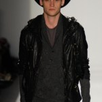 NICHOLAS-K-LEATHER-KNITS-+-COWBOY-HAT-FW12-FASHIONDAILYMAG-LOVES