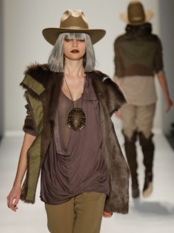 NICHOLAS K fall 2012 womens NYFW Fashiondailymag selects 1 brigitte segura ph randy brooke