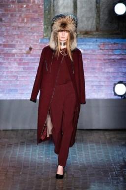 YIGAL AZROUEL FW 12 NYFW fashiondailymag sel 1 brigitte segura