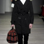 MarcByMarc sel BLACK from mens fw 12 Fdm selects NYFW