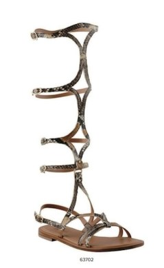 FRATELLI ROSSETTI python high gladiators fdmLOVES