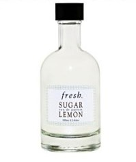FRESH super lemon fragrance FashionDailyMag loves