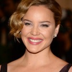 Abbie Cornish MET 2012-1