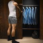 BLACKSOCKS mercerized cotton socks for men CLOSET of blues FashionDailyMag loves