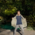 PAUL WESLEY wardrobed by MrPorter on FashionDailyMag