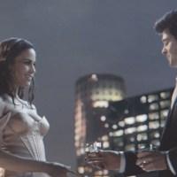 Robin Thicke + Paula Patton RÉMY MARTIN TV campaign preview