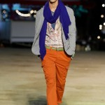 Desigual rtw spring_summer 2013 Barcelona fashiondailymag selects Look 3