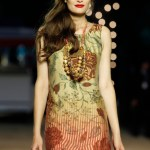 Desigual rtw spring_summer 2013 Barcelona fashiondailymag selects Look 4