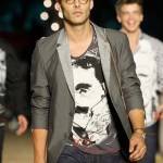 Desigual rtw spring_summer 2013 Barcelona fashiondailymag selects Look 51