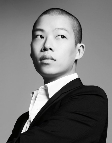 JASON WU Portrait - Dan King | miss WU | FashionDailyMag
