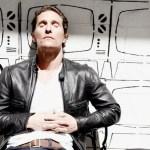 Matthew McConaughey NYLON GUYS september issue 5 on FashionDailyMag