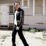 Matthew McConaughey | Nylon guys on FashionDailyMag