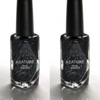 AZATURE Black Diamond: Most Expensive Nail Polish in the World