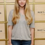The Moet & Chandon Suite at the 2012 US Open - Day 2 FashionDailyMag