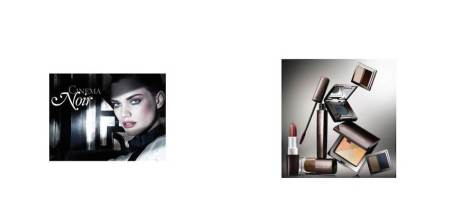 CINEMA NOIR fall 2012 beauty feature FashionDailyMag