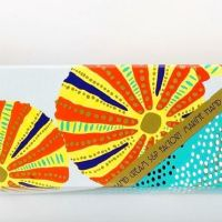 SUMMER spirit: SOAP and PAPER to stimulate your mind and body