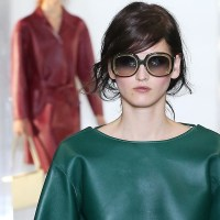 MARNI spring 2013 Milan runway highlights