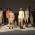 ROCHAMBEAU ss13 NYFW  FashionDailyMag sel atmosphere at milk made