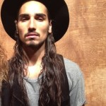 willy cartier at public school spring 2013 milk studios on FashionDailyMag