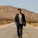 Colin Farrell wears Vintage Shoe Company in seven psychopaths