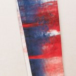 HUDSON launch of 10 Year Anniversary Abstract Flag Jean on FashionDailyMag