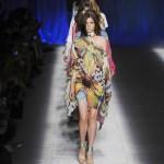 JUST CAVALLI spring 2013 MFW fashiondailymag sel 2