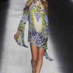cara delevingne | JUST CAVALLI spring 2013 MFW fashiondailymag sel 3